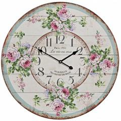 Mi Casa klok La vie en rose 19253