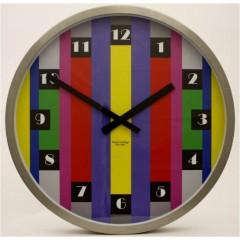 TTD Cubes & Colours rond 2