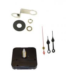 Quartz uurwerk met wijzers 48L-K-HT