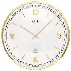 AMS wandklok 5609