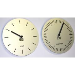 TTD Uren-Minuten