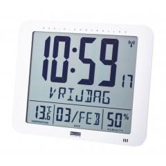 Medium LCD klok 866408