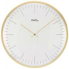 AMS wandklok 9541