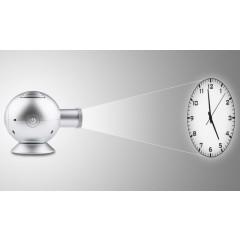 Projectie klok Balance 396255