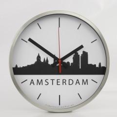 TTD Amsterdam Skyline