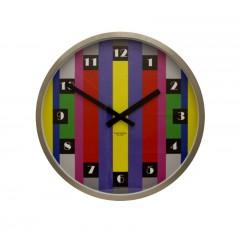 TTD Cubes & Colours rond 2 30cm