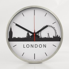 TTD London Skyline