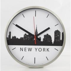 TTD New York Skyline STIL