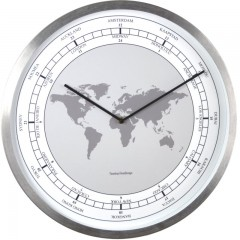 TTD Wereldklok Global