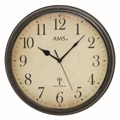 AMS wandklok 5962