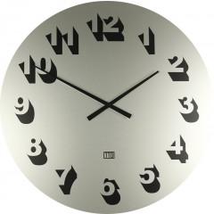 TTD Shadow Time Numbers Alu 60