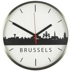 TTD Brussels Skyline
