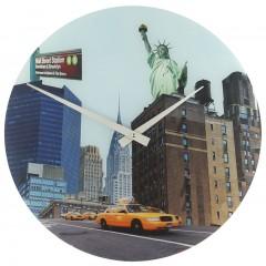 TTD City of New York Glass 40