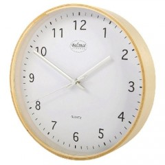 Balance Time klok hout 506374